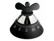 Kitchen Timer Zwart