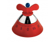 Kitchen Timer Rood