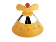 Kitchen Timer Geel