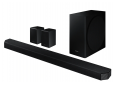 Cinematic Q-series Soundbar HW-Q950T
