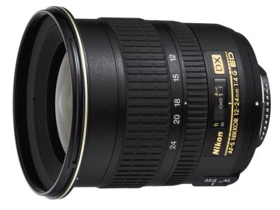 AF-S DX NIKKOR 12-24mm f/4G IF ED