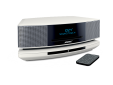 Wave Music System IV DAB Wit + SoundTouch Pedestal Wit