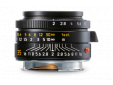Summicron-M 35mm f/2.0 ASPH Black