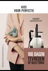 Laurastar: 100 dagen