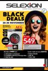 Black Deals Elektro en Keuken