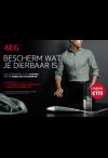 AEG: Gratis vlekkenpen