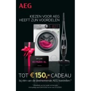 AEG: ICI Paris XL Gift Card