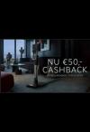 AEG Cashback Stofzuiger 8000 Serie