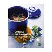 Dutch Oven soeppot: + gratis 2 mini's naar keuze
