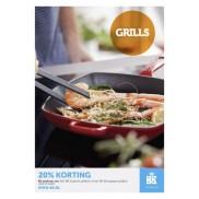 BK: Grills