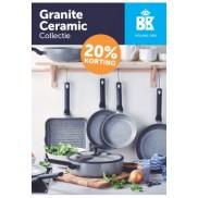 BK Cookware Granite Ceramic