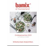 Bamix: eindejaarsactie 2020