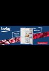 Beko: NoFrost Cashback