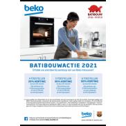 Beko Batibouw actie