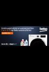Beko AutoDose/AquaTech: 6 maanden wasmiddel en wasverzachter gratis