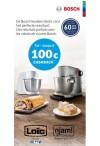Keukenrobot: Tot €100 cashback