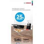 Grill/Vleesmolen: Tot €25 cashback