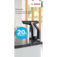GlassVac: €20 cashback