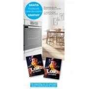 Kookboek Loïc - Zot van koken gratis