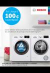 Bosch wassen en drogen: Lenteactie