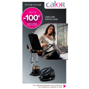 Calor: Cashback Linen Care