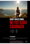 Canon: Summer Promo