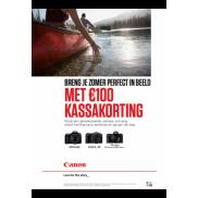 Canon Kassakorting