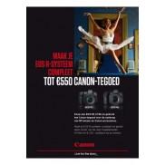 Canon EOS-R: Tot €550 Canon-tegoed