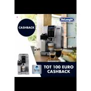De'Longhi: Cashback Dinamica volautomaat