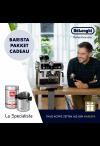 De'Longhi La Specialista: Barista Service pakket
