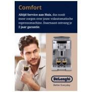 De'Longhi: Comfort Service pakket