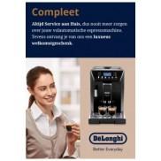 De'Longhi: Compleet Service pakket