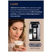 De'Longhi: Luxe Service pakket