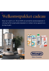 De'Longhi: Welkomstpakket Espresso