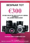 X-series: Bespaar tot €300