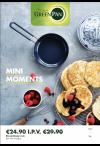 Mini Moments Braadpan