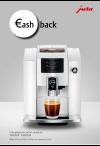 Jura: Cashback E8/E6