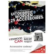 Keukenrobot: Accessoire cadeau