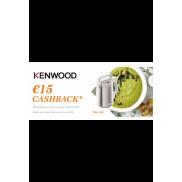 Kenwood soupeasy cashback