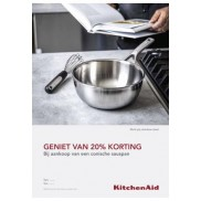 KitchenAid: Do it like a pro