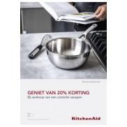 KitchenAid: Do it like a pro