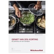 KitchenAid: Stoofpan