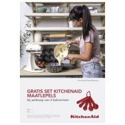 KitchenAid: Let's bake