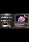 LG TV Oled, Qned, Nano: tot €2000 cashback