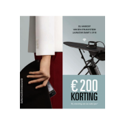 Laurastar: Buy Back-actie