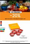 Le Creuset: Mini Cocottes