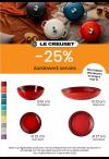 Ontbijtkom/borden aardewerk: 25% korting