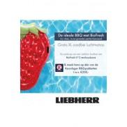 Liebherr: De ideale BBQ met BioFresh