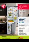 Liebherr: Zomeractie 2020