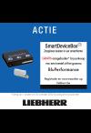 Liebherr: SmartDeviceBox gratis